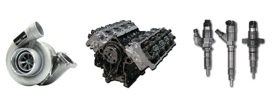 Auto Parts Direct - Selling quality used injectors, turbos ...
